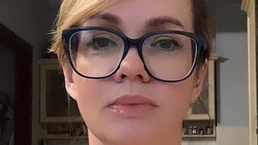 """Weronika Marczuk zamieściła dramatyczny wpis. """"Świadomość, że i tak urodzę martwe dziecko była nie do zniesienia"""""""