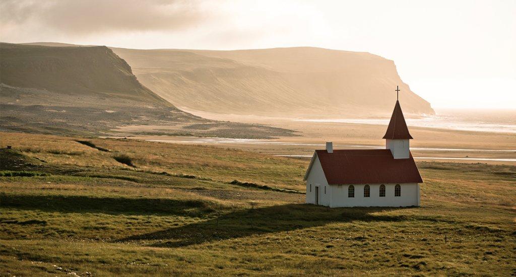 Młodzi Islandczycy nie wierzą, że świat został stworzony przez Boga