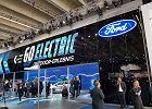 Frankfurt 2019 | Ford stawia na hybrydy i SUV-y