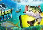 Ten Square Games, studio gamingowe założycieli Naszej Klasy, łowi ryby i graczy
