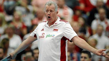 Oficjalnie: Vital Heynen zwolniony z klubu! Sensacyjna decyzja
