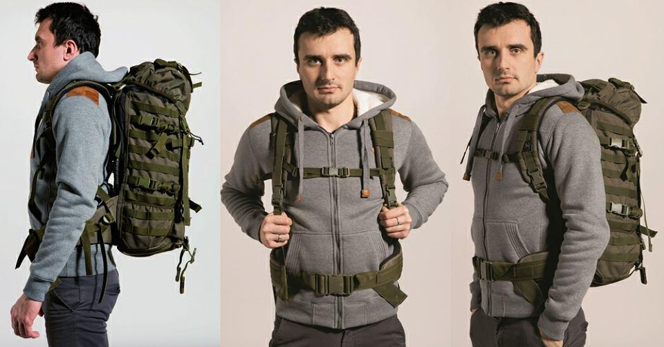 Zdjęcie numer 1 w galerii - Jak wybrać plecak na trekking
