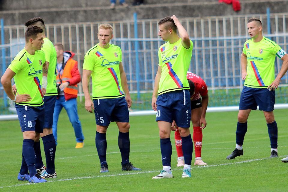 Zdjęcie numer 31 w galerii - Warta nie miała szans w meczu ze Ślęzą Wrocław. Pozostaje bez żadnej zdobyczy na swoim boisku [ZDJĘCIA]