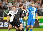Legia podnosi się z kolan i ratuje remis z Lechem