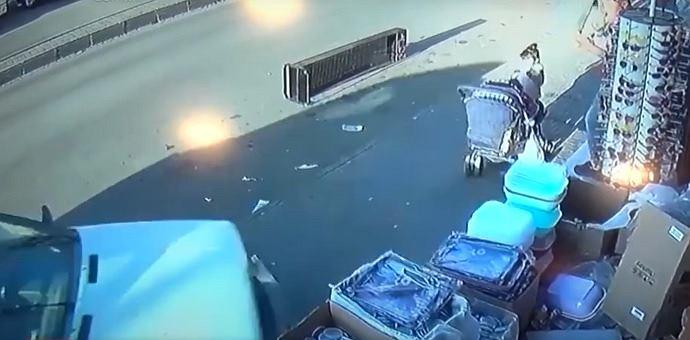 Turcja wypadek samochodu