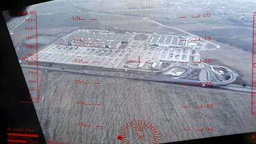 Prezentacja samolotu bezzałogowego Flyeye