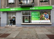 Getin Noble Bank chce pozyskać inwestora finansowego