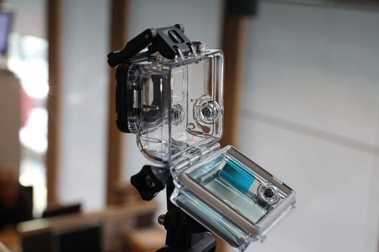 Kamera GoPro Hero 3