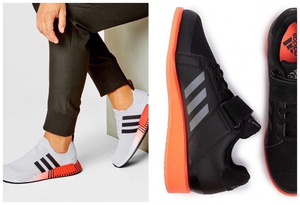 męskie sneakersy na jesień