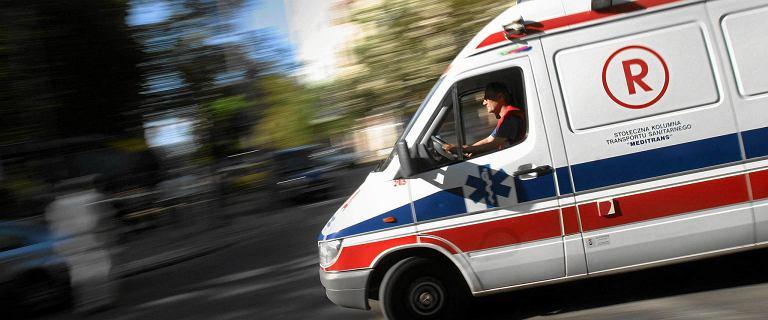 Nie żyje 21-latka, która zapaliła się we Wrocławiu. Obrażenia okazały się zbyt poważne