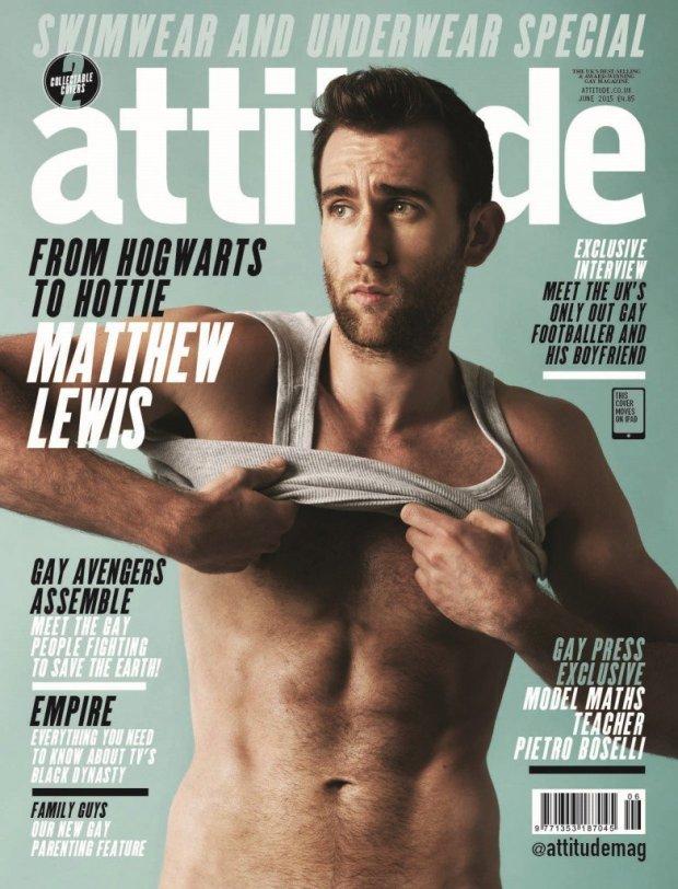 Matthew Lewis