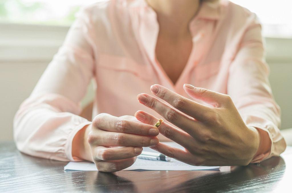 Jak przeżyć rozwód