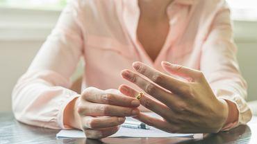 Rozwód - kiedy można o niego wystąpić?