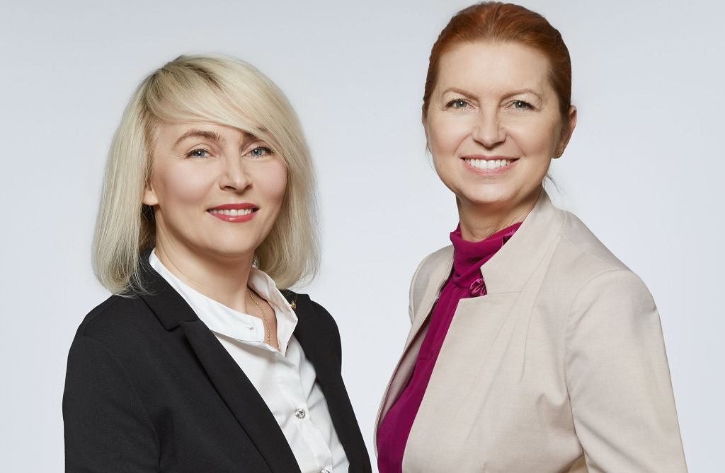 Małgorzata Guzy, Ewa Turek