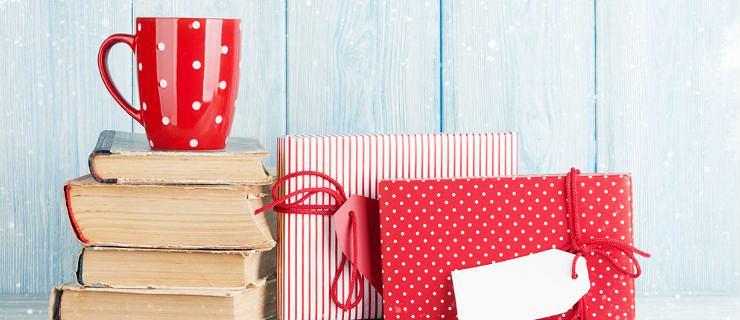 Przedświąteczna wyprzedaż książek! Najlepsze bestsellery w niskich cenach