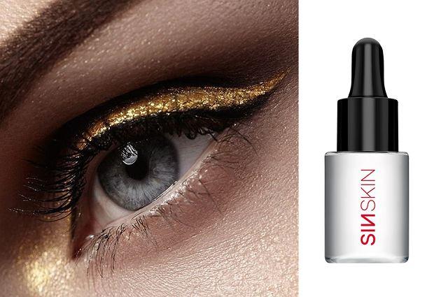 W ofercie Sinskin znajdziesz produkty, które pomogą ci utrwalić imprezowy makijaż
