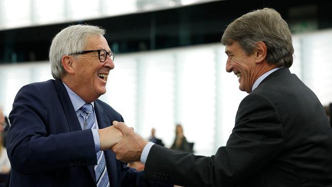 Strasburg: Polityczni liderzy za przedłużeniem brexitu. Rekomendacja dla Tuska