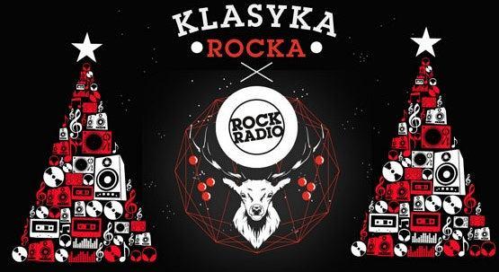 Klasyka Świąt w Rock Radiu!