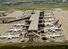 Jakie są największe lotniska w Europie? Pandemia wywróciła statystyki do góry nogami