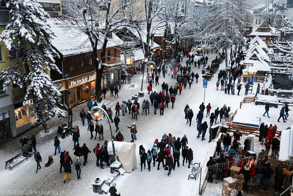 Prognoza długoterminowa na styczeń 2019. Czy w tym miesiącu będzie dużo śniegu?