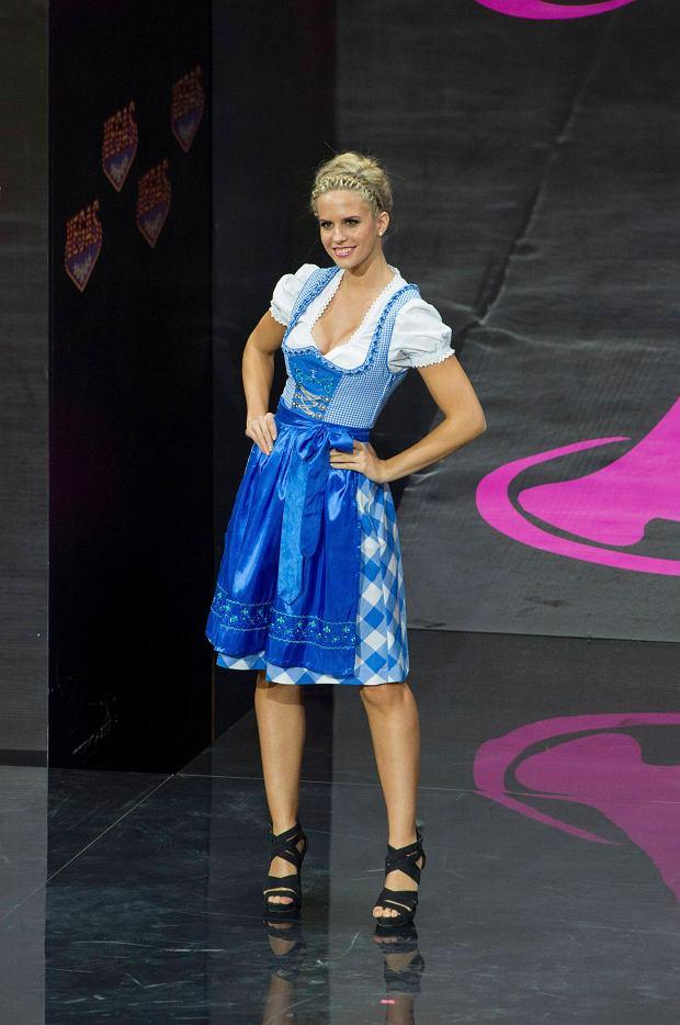 Doris Hofmann, Miss Austrii