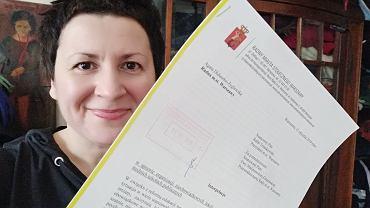 Agata Diduszko-Zyglewska napisała interpelację ws. katechezy w szkole. Chce, by dzieci w Warszawie mogły uczęszczać na obowiązkowe lekcje bez okienka na nieobowiązkową religię