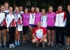 Mistrzostwa Europy w Aquathlonie. Polacy zdobyli 6 medali, jeden musieli oddać