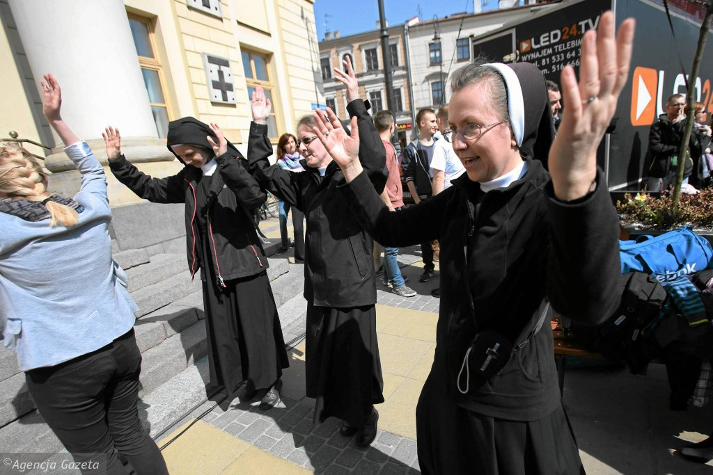 Archidiecezja Lubelska przygotowała teledysk na ŚDM