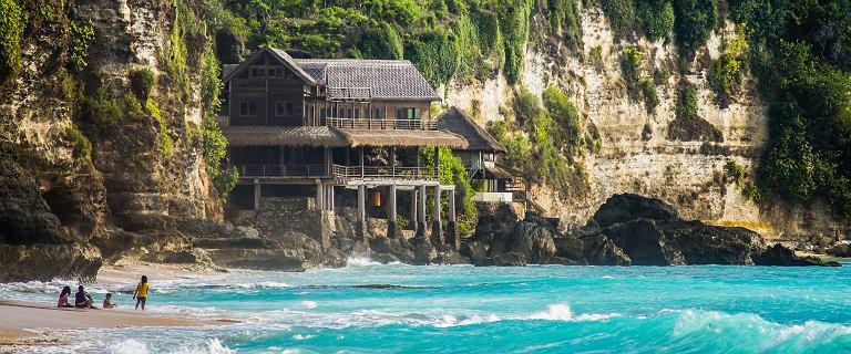 Chcesz zwiedzać Bali, to płać. Wprowadzają dodatkowy podatek. ''Turyści będą zadowoleni''