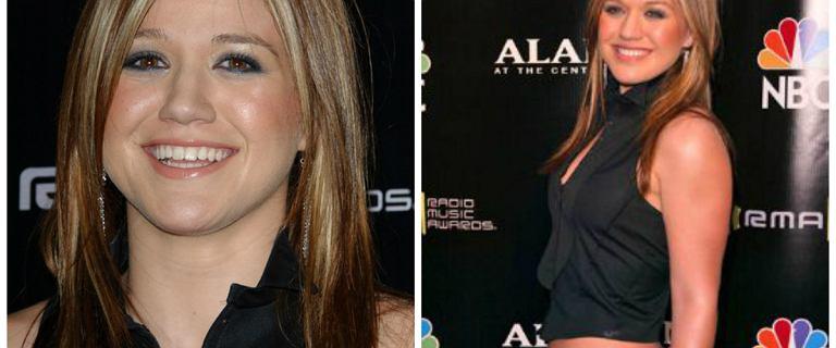 14 lat temu była jedną z popularniejszych piosenkarek, teraz Kelly Clarkson wraca zupełnie odmieniona. Jak wygląda?