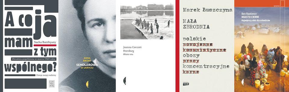Nagroda Kapuścińskiego na Warszawskich Targach Książki. Spotkaj się z wyróżnionymi reporterami