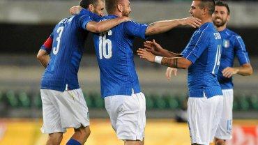 Italy v Finland