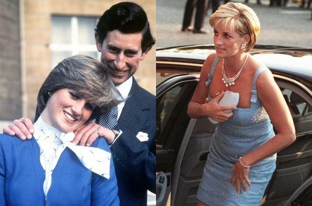 Zdjęcie numer 0 w galerii - Księżna Diana żyła i zginęła w świetle reflektorów. Te zdjęcia to jej poruszająca historia [WYJĄTKOWE ZDJĘCIA]