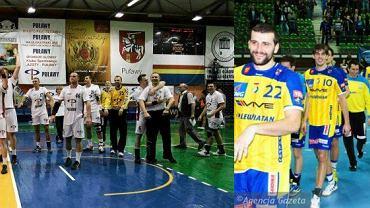 Azoty Puławy vs. vive Targi Kielce