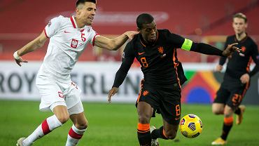 Tak Holendrzy ocenili mecz z reprezentacją Polski. Nie mogą się zdecydować