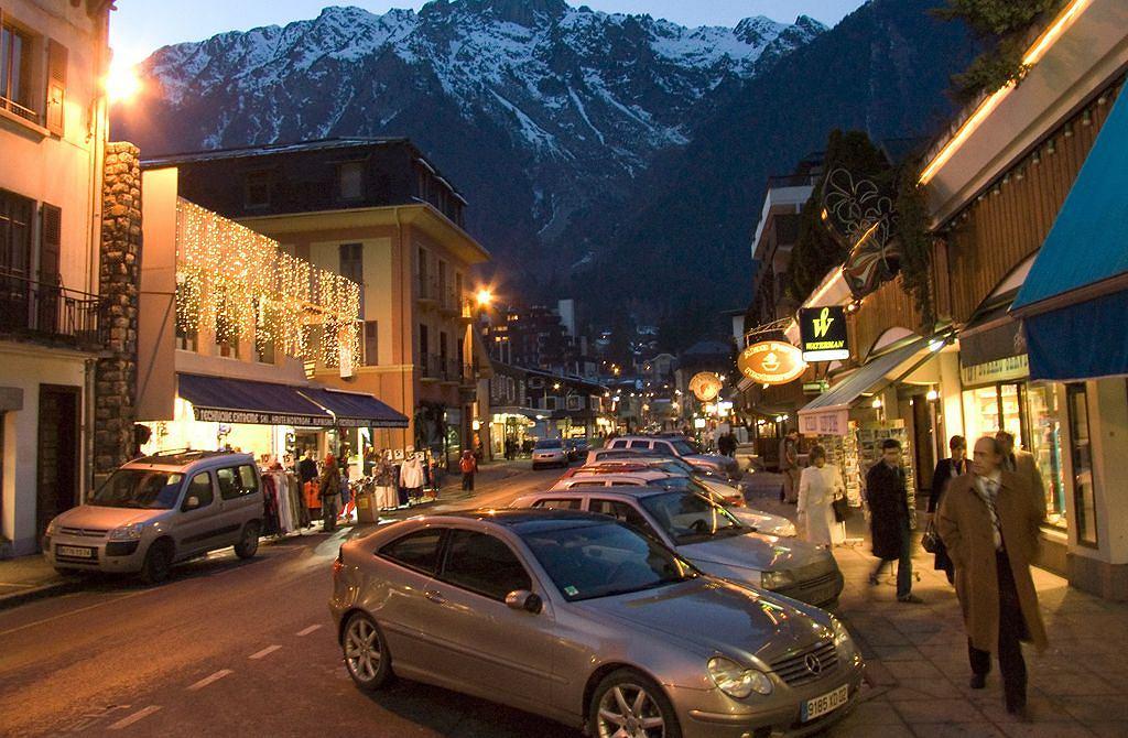 Francuskie Alpy miały być bazą rosyjskich szpiegów