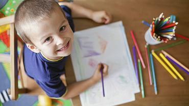 Dzieci opowiadają o swoich marzeniach