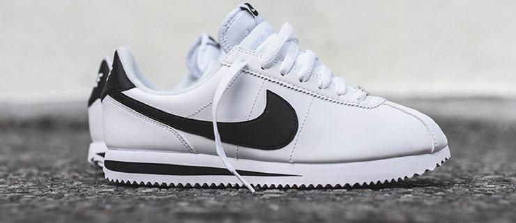 Nike Cortez - flagowiec wśród sneakersów! Mamy modele w modnych kolorach