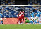 Mecz w grupie Legii zagrożony. Napoli złoży wniosek do UEFA