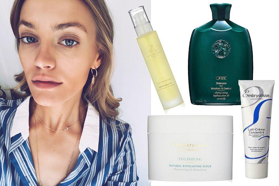 Kosmetyki Anny Jagodzińskiej