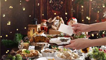 Lista 12 potraw wigilijnych będzie pomocna podczas przygotowań. Zdjęcie ilustracyjne