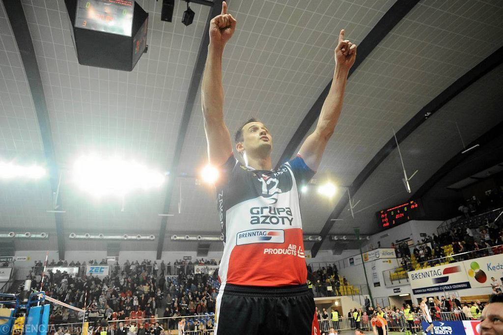 Zaksa Kędzierzyn-Koźle w wielkim finale play-off PlusLigi