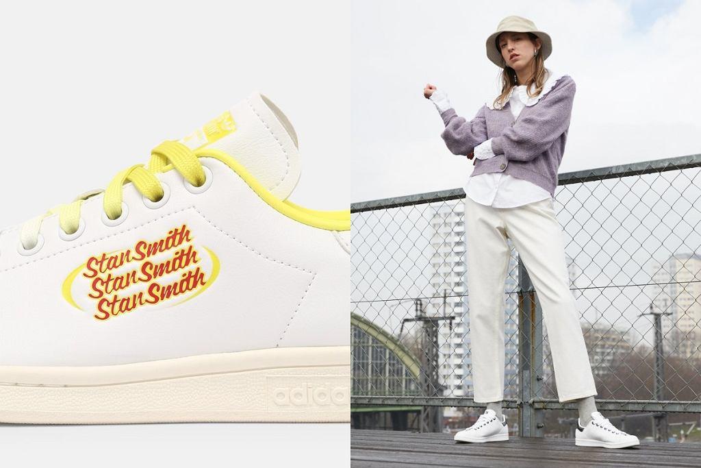 wyprzedaż butów adidas