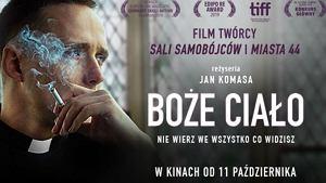 Obraz Jana Komasy ma szansę na zdobycie jednej z najbardziej prestiżowych nagród w świecie filmu.