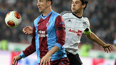 Trabzonspor - Legia