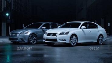 """Lexus GS - """"Hypnotise"""""""