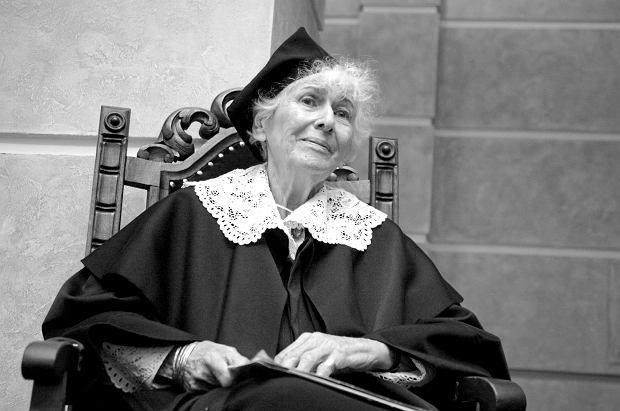 Joanna Kulmowa Nie żyje Pisarka Miała 90 Lat
