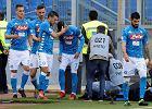 Piotr Zieliński z asystą, ale Napoli znowu zawiodło! Koniec marzeń o mistrzostwie?