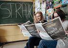 Strajk nauczycieli. O jeden strajk za daleko. Dlaczego nauczyciele nie mieli szans na realizację swoich postulatów