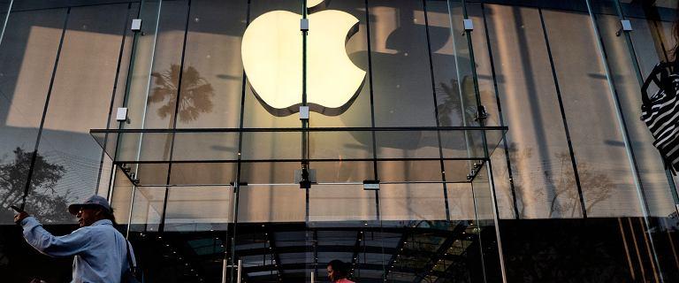 Koronawirus. Apple ofiarą epidemii. Uderzy w produkcję iPhone'ów